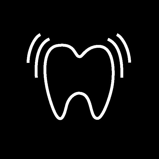 Dents hypersensibles